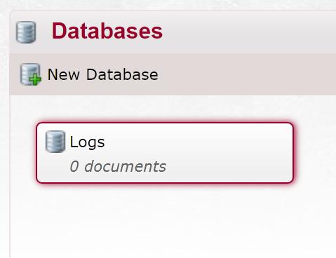logs-database