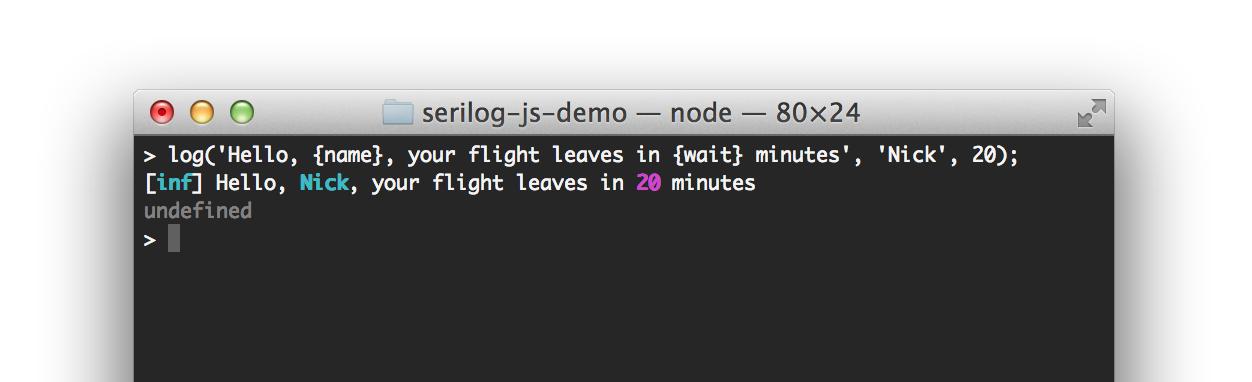 serilog.js-example
